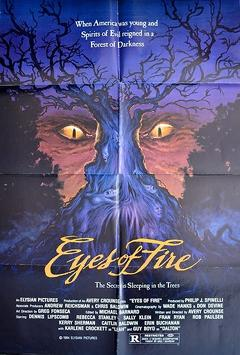 Best History Movies of 1983 : Eyes of Fire