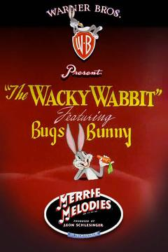 Best Family Movies of 1942 : The Wacky Wabbit