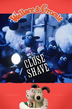 Best Family Movies of 1995 : A Close Shave