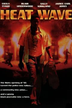 Best History Movies of 1990 : Heat Wave