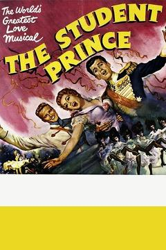 Best Music Movies of 1954 : The Student Prince