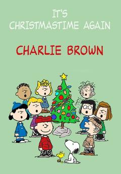 Best Animation Movies of 1992 : It's Christmastime Again, Charlie Brown