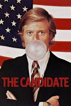 Best Comedy Movies of 1972 : The Candidate