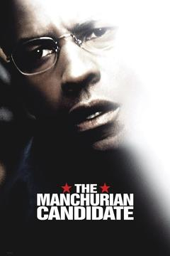 Best Mystery Movies of 2004 : The Manchurian Candidate