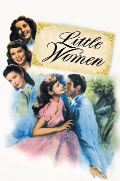 Best Romance Movies of 1949 : Little Women