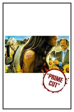 Best Action Movies of 1972 : Prime Cut