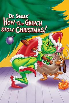 Best Animation Movies of 1966 : How the Grinch Stole Christmas!