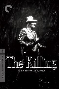 Best Drama Movies of 1956 : The Killing