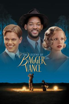 Best Fantasy Movies of 2000 : The Legend of Bagger Vance