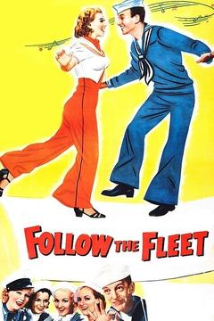 Best Music Movies of 1936 : Follow the Fleet