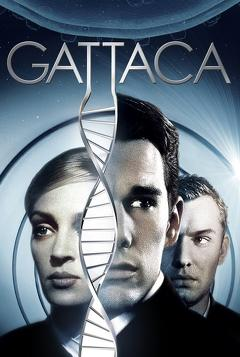 Best Thriller Movies of 1997 : Gattaca