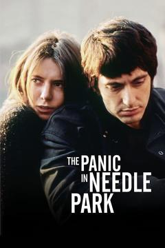 Best Romance Movies of 1971 : The Panic in Needle Park