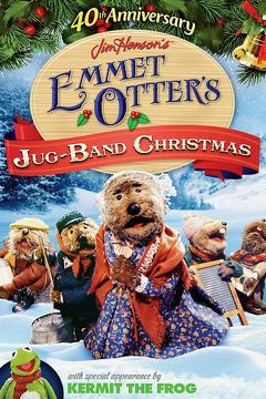 Best Music Movies of 1977 : Emmet Otter's Jug-Band Christmas