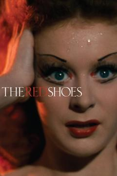 Best Drama Movies of 1948 : The Red Shoes