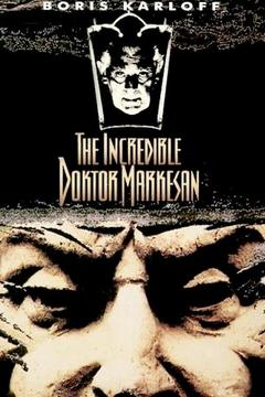 Best Mystery Movies of 1962 : The Incredible Doktor Markesan