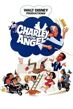 Best Fantasy Movies of 1973 : Charley and the Angel