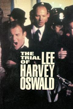 Best Crime Movies of 1977 : The Trial of Lee Harvey Oswald