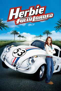 Best Romance Movies of 2005 : Herbie Fully Loaded