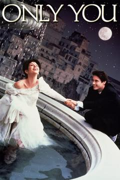 Best Romance Movies of 1994 : Only You