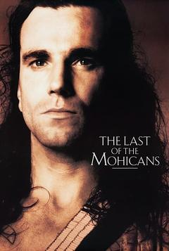 Best Romance Movies of 1992 : The Last of the Mohicans