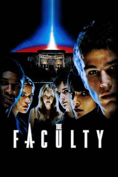 Best Horror Movies of 1998 : The Faculty