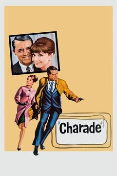 Best Comedy Movies of 1963 : Charade