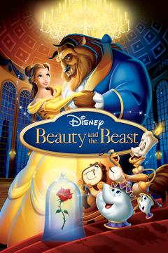 Best Fantasy Movies of 1991 : Beauty and the Beast