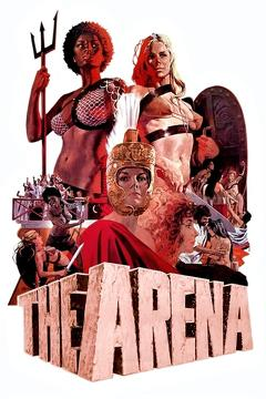 Best Adventure Movies of 1974 : The Arena