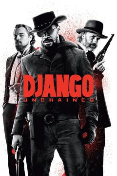 Best Drama Movies of 2012 : Django Unchained