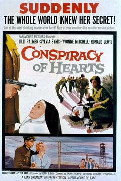 Best War Movies of 1960 : Conspiracy of Hearts