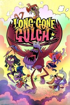 Best Adventure Movies of This Year: Long Gone Gulch