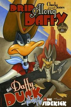 Best Western Movies of 1951 : Drip-Along Daffy