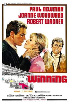 Best Action Movies of 1969 : Winning