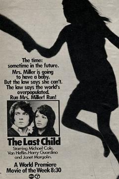 Best Science Fiction Movies of 1971 : The Last Child