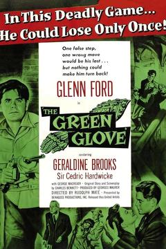 Best Mystery Movies of 1952 : The Green Glove