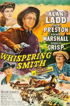 Best Action Movies of 1948 : Whispering Smith
