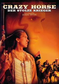 Best Western Movies of 1996 : Crazy Horse