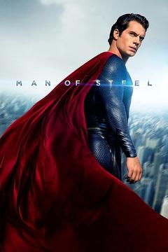 Best Fantasy Movies of 2013 : Man of Steel