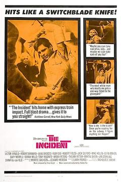 Best Thriller Movies of 1967 : The Incident