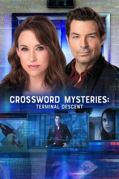 Best Tv Movie Movies of This Year: Crossword Mysteries: Terminal Descent