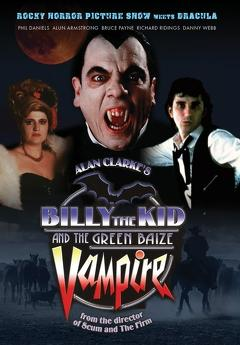 Best Western Movies of 1985 : Billy the Kid and the Green Baize Vampire