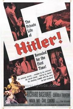 Best History Movies of 1962 : Hitler