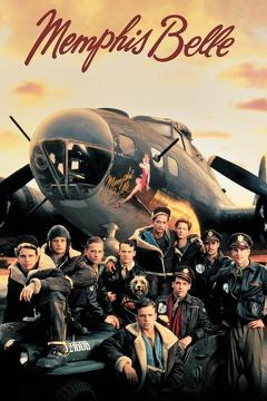 Best Action Movies of 1990 : Memphis Belle