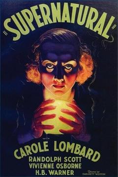 Best Thriller Movies of 1933 : Supernatural