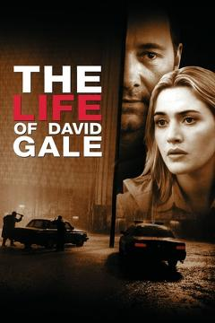 Best Thriller Movies of 2003 : The Life of David Gale