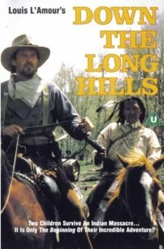 Best Western Movies of 1986 : Louis L'Amour's Down the Long Hills