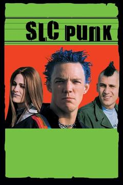 Best Music Movies of 1998 : SLC Punk