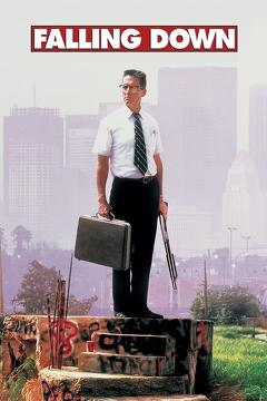 Best Thriller Movies of 1993 : Falling Down