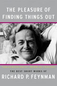 Best Documentary Movies of 1981 : Richard Feynman: The Pleasure of Finding Things Out