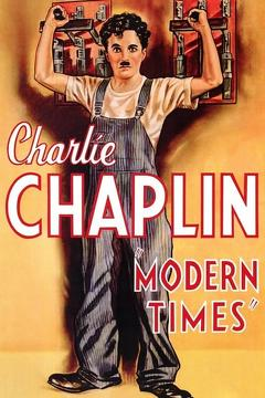 Best Drama Movies of 1936 : Modern Times